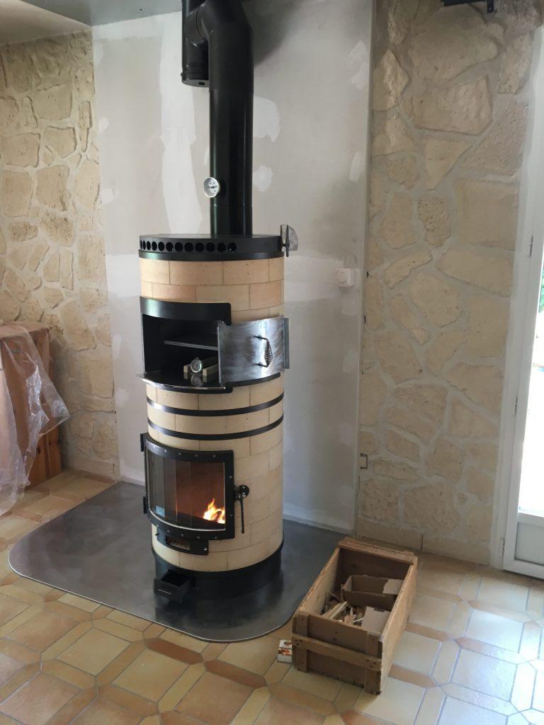 nouvelle installation mont lier dans la dr me 26. Black Bedroom Furniture Sets. Home Design Ideas