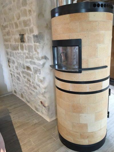 nouvelle installation d 39 un po le de masse moigny sur. Black Bedroom Furniture Sets. Home Design Ideas