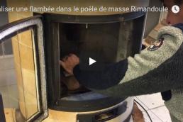 flambee-poele-de-masse