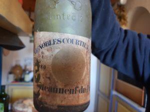 vin chateau neuf du pape
